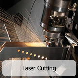 Brisbane Laser Cutting